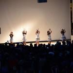 9nine(ナイン)、ドラマ「リーガルハイ」で話題のアノ曲を4000人の前で披露!