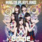 9nine「MAGI9 PLAYLAND」(初回生産限定盤B)SECL1517