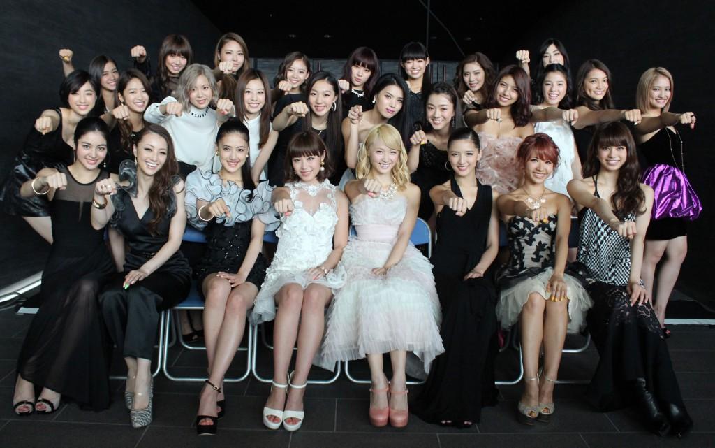 GTO E-girls