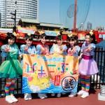 チームしゃちほこの最新シングルは同じunBORDEレーベル所属の川谷絵音(indigo la End/ゲスの極み乙女。)が作詞・作曲を手掛けた「シャンプーハット」。2014年12月10日(水)リリース!