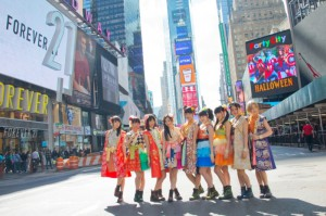 Cheeky Parade_NYC1