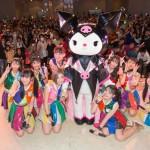 Cheeky Parade_sanrio1