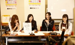 SKE48 16thシングル「12月のカンガルー」リリース記念24時間生放送完走御礼!・・・