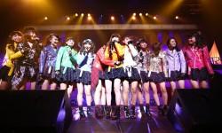 SUPER☆GiRLSの後藤彩が芸能界引退を発表。「大きな夢に向かって!」