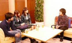 新年最初のゲスト、ピエール中野登場!乃木坂46が注目の1stアルバム発売、メンバーからコメントが到着!