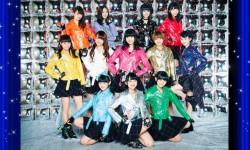 SUPER☆GiRLS、東京ガールズコレクションをギラギラさせる!!