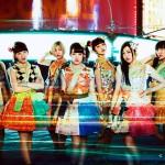 全日本国民的美少女コンテスト出身アイドルX21ファーストアルバム「少女X」4月29日発売決定!!