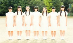 T-Palette Records 参加第一弾CD 新曲は大江千里の「YOU」を名曲ルネッサンス アイドルネッサンス 2015年3月24日全4 曲入りEP発売