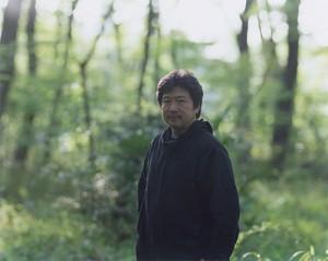 是枝裕和プロフィール写真