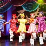 チームしゃちほこ、5月13日にニューシングル発売が決定!!2月13日開催「乙女祭り2015」は全国15か所の劇場でライブビューイング開催!