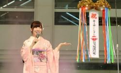 AKB48岩佐美咲が20歳のバースデー歌唱イベントにて第4弾シングルを発表!