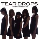 『TEAR DROPS』J写通常盤