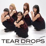 『TEAR DROPS』J写限定盤_改