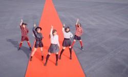 ダンドルがレッドカーペットでキレキレダンス!?大人気の新曲、MVが待望の公開