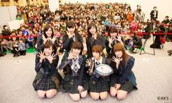 AKB48グループ「誰かのために」プロジェクト 3・11 被災地訪問・各劇場特別講演実施