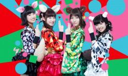 赤マルダッシュ☆4月1日発売セカンドシングルのメインビジュアル&ミュージックビデオ公開!