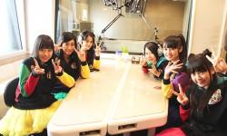 チームしゃちほこ、バカボン風キャラクター付のUSB形態:「しゃちヴォン盤」を生産限定発売決定!