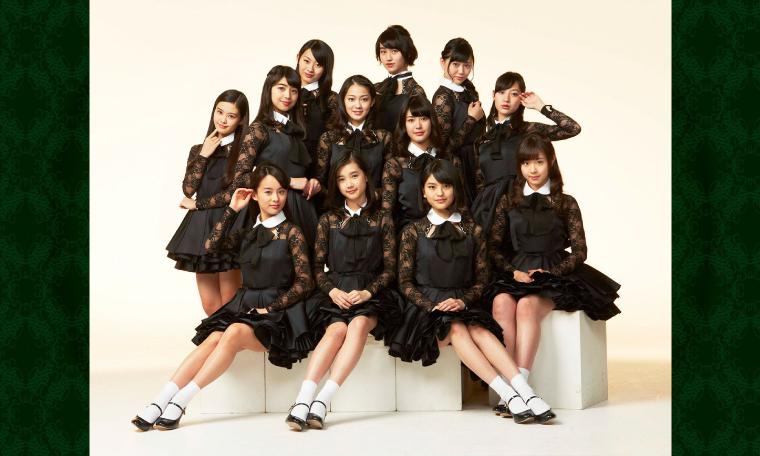 YouTube 200万回再生曲「キヨミ・ソング」をカバーするX21、4月29日アルバム情報詳細解禁!