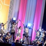 SKE48、シングル「コケティッシュ渋滞中」リリース記念イベントレポート