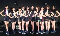 "GEM、結成2年で赤坂BLITZにてライブ開催決定!""人数非固定""アイドルの進化を魅せる!"