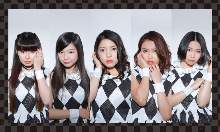 9nine、初の武道館ライブのDVD & Blu-rayを、6/17(水)にニューシングルと同時リリース決定!!!