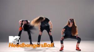HeadbangersBall