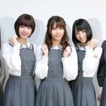 乃木坂46、冠番組『乃木坂46えいご(のぎえいご)』6月スタート!