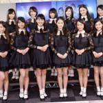 夢はでっかく東京ドーム! X21ファーストアルバム「少女X」リリースイベント開催!