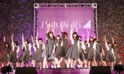 乃木坂46全国握手会でサプライズ発表連発!12枚目シングル、真夏の全国ツアー開催決定!