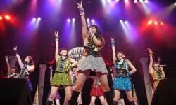 """SUPER☆GiRLS結成5周年ライブツアー開幕。メンバーから""""悔しい""""想いもこぼれる。"""