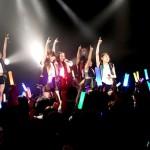"""アイドルグループ""""GEM""""、カッコ良すぎるパフォーマンスにファンが思わずため息。"""