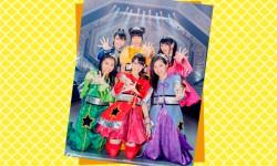 チームしゃちほこがMTV JAPANをジャック!?