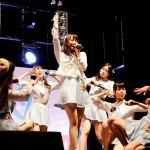 松井玲奈 ファンに「ごめんね。。」