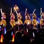 私立恵比寿中学に転入生続々!?『YATSUI FESTIVAL 2015』にて豪華共演が実現!