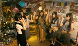 乃木坂46堀がインド人に恋をする?!新曲『太陽ノック』カップリング『別れ際、もっと好きになる』MV公開!