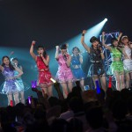 "iDOL Streetが巨大夏祭り!""EXPO""開催で全国キャンペーン詳細も発表!"