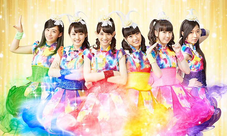 チームしゃちほこ、2か月連続で初の5曲入りEP盤リリース決定!