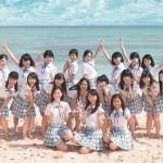 SKE48を卒業する松井玲奈ソロ曲「2588日」のリリックビデオを公開!