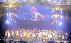 "DJ KOOの""KOO輩""アイドル代々木に大集合!"