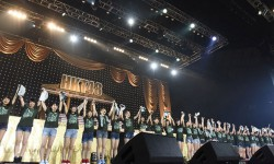 「HKT48全国ツアー~全国統一終わっとらんけん~ FINAL in 横浜アリーナ」DVD & Blu-ray発売決定!