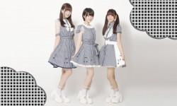 アイドルグループModerate(モデラート)笑顔で初ライブ!
