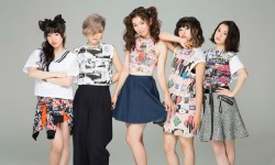 Dancing Dolls新体制初ワンマンで、大阪単独公演開催を発表!
