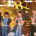 13thシングル発売決定!明治神宮野球場にて乃木坂46が真夏の全国ツアー2015ファイナル公演!
