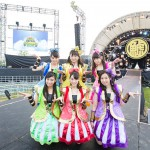 チームしゃちほこ「しゃちサマ」開催!JK最後の夏休みに5000人と大熱狂!