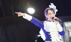 """SKE48松井玲奈 """"記憶""""だけじゃなく""""記録""""にも残る卒業コンサート"""