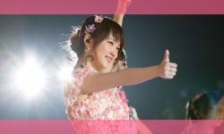 AKB48 真夏の単独コンサート in さいたまスーパーアリーナ~川栄さんのことが好きでした~」の異なるダイジェスト映像2本が同時公開された!