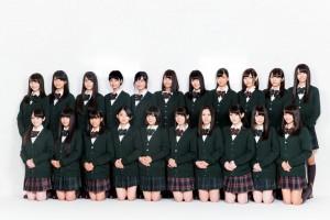 """欅坂46に新メンバー「長濱ねる」が加入!更に、""""けやき坂46""""の発足&オーディション開催も決定!"""