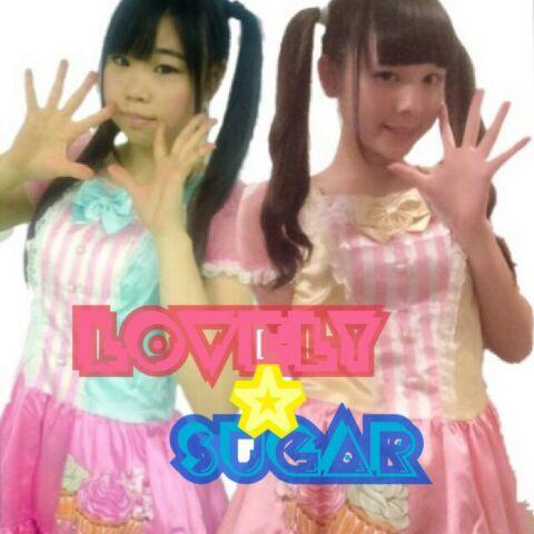 Lovely☆Sugar