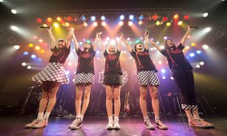 ベイビーレイズJAPAN、東京ドームシティホールSOLD OUT!! ツアーファイナルで新曲初披露
