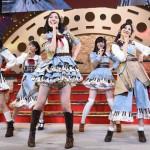 「SKE48 冬コン2015名古屋再始動。~珠理奈が帰って来た~」DVD & Blu-ray発売日決定!特典映像には恒例のコメンタリ-も収録!!
